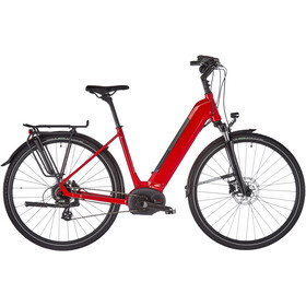 Kalkhoff Endeavour 3.B Move Wave 500Wh, racingred glossy